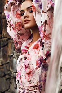 720x1280 Lucy Hale Harpers Bazaar Vietnam June 5k