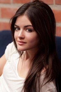 Lucy Hale New