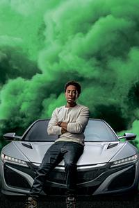 480x854 Ludacris As Tej Parker Fast 9 8k