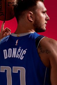 Luka Doncic Nba Live