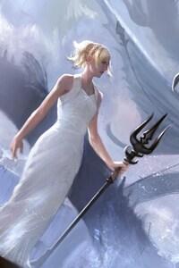 1080x1920 Luna Final Fantasy