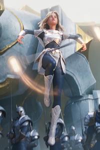 Lux League Of Legends 2020