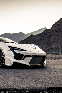 750x1334 Lykan Hypersport Front 2020