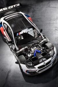 M6 GT3 2016