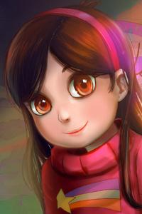 Mabel Artwork