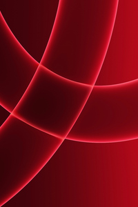 240x400 Macos Big Sur Abstract Red 5k