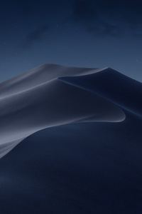 640x960 Macos Mojave Night Mode Stock