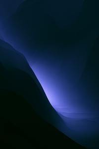 1080x1920 Macos Monterey Dusk 5k