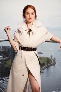 Madelaine Petsch Flaunt Magazine 5k