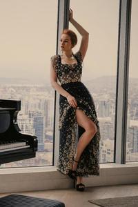 Madelaine Petsch Flaunt Magazine 8k