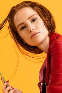 Madelaine Petsch Riverdale Season 2 Photoshoot