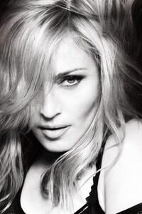 320x480 Madonna