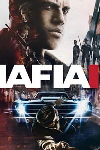 1280x2120 Mafia 3 2016 Game