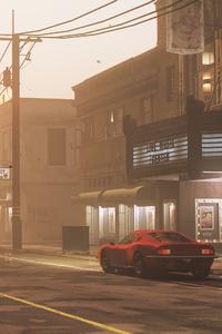 1440x2960 Mafia III Game