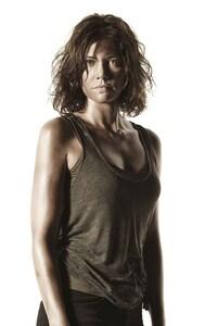 320x480 Maggie Lauren Cohan In Walking Dead