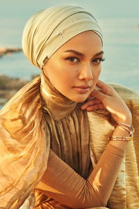 Malaysian Beauty