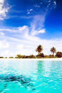 720x1280 Maldives Diggiri Island