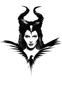 1440x2960 Maleficent Mistress Of Evil Poster 4k