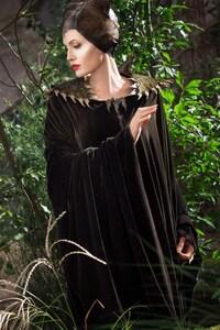 720x1280 Maleficent Movie
