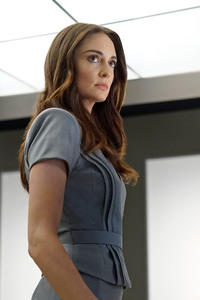 640x960 Mallory Jansen In Agents Of Shield