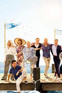 Mamma Mia Here We Go Again 2018 Movie