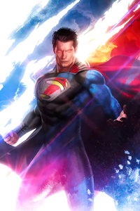 Man Of Steel 2020