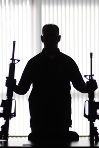 Man With Two Guns