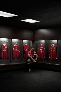 480x800 Manchester United HD