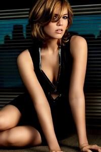 480x854 Mandy Moore Model