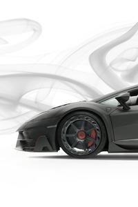 Mansory Lamborghini Aventador Carbonado Evo Roadster 2019 5k