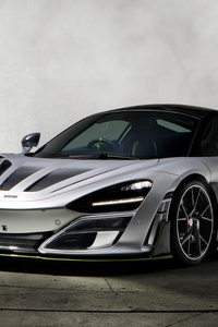 Mansory McLaren 720S