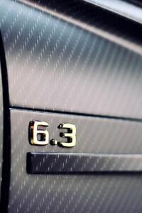 320x568 Mansory Mercedes Benz