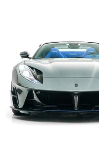 750x1334 Mansory Stallone GTS 2021