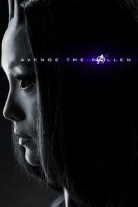 Mantis Avengers Endgame 2019 Poster
