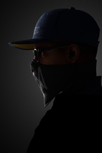 1080x2160 Marcus Watch Dogs 2 8k