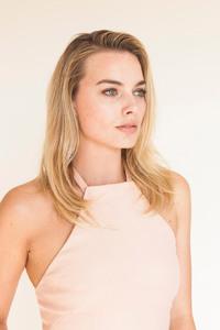 Margot Robbie 2017