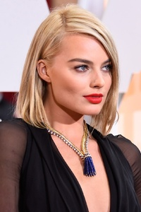 Margot Robbie 2017 Latest