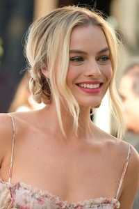 Margot Robbie 2018 Latest 4k