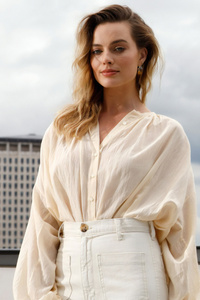Margot Robbie 2019 4k Latest