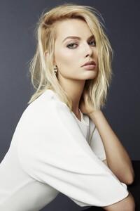 Margot Robbie 2019 4k