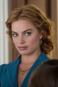640x1136 Margot Robbie As Jane Porter