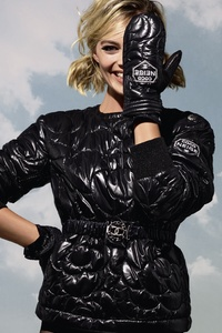 Margot Robbie Chanel Photoshoot 5k