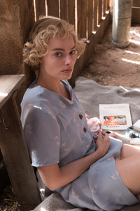 Margot Robbie Dreamland 2020 5k