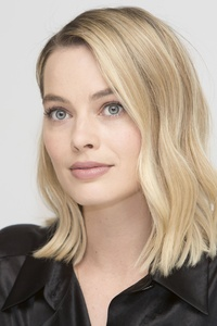 Margot Robbie New 5k