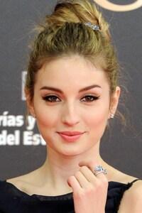 Maria Valverde Celebrity