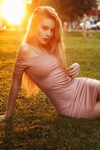 Maria Vysokoboynikova Model