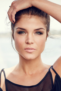 1440x2960 Marie Avgeropoulos In 2020 4k
