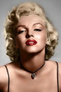 240x320 Marilyn Monroe