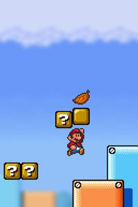 Mario Game Hd