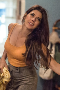 Marisa Tomei In Spiderman Homecoming